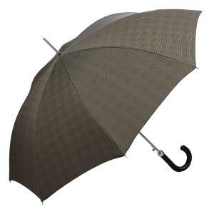 Зонт-трость Pasotti Braid Milford Beige фото-3