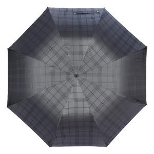 Зонт складной Pasotti Auto Labradore Silver Cletic Grey фото-3