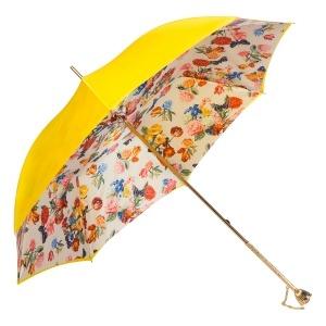 Зонт-трость Pasotti Giallo Champ Copa фото-3