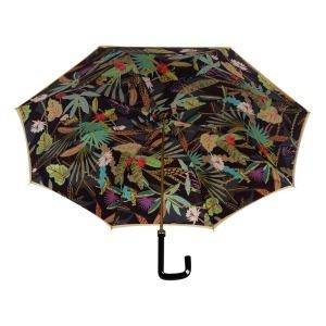 Зонт-трость Pasotti Ohra Fogilio Quatro фото-4