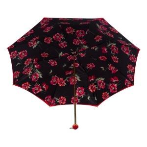 Зонт-трость Pasotti Rosso Cinese Stone фото-4