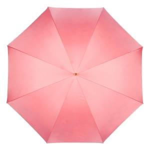Зонт-трость Pasotti Magenta Bouquet Oro фото-2