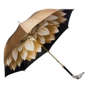 Зонт-Трость Pasotti Becolore Georgin Beige Hound фото-3