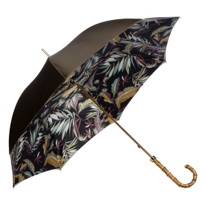 Зонт-Трость Pasotti Oliva Felce Bamboo фото-3