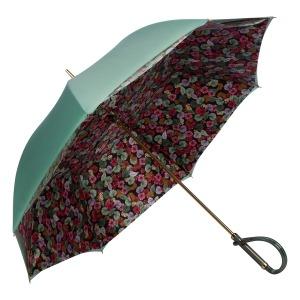 Зонт-трость Pasotti Verde Gato Plastica фото-3
