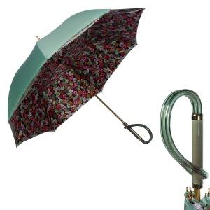 Зонт-трость Pasotti Verde Gato Plastica фото-1
