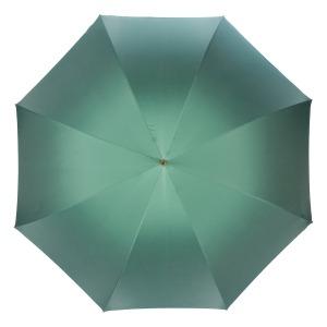 Зонт-трость Pasotti Verde Gato Plastica фото-2