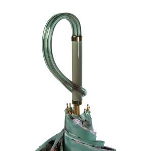 Зонт-трость Pasotti Verde Gato Plastica фото-5