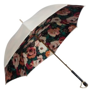 Зонт-трость Pasotti Ivory   Makro  Vetro фото-3