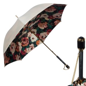 Зонт-трость Pasotti Ivory   Makro  Vetro фото-1