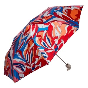 Зонт складной Pasotti Manual Lumino Tappo фото-2