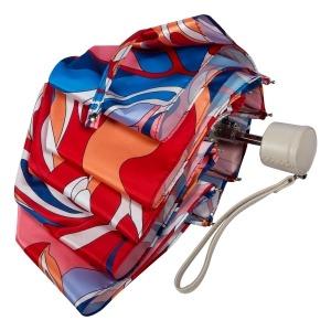Зонт складной Pasotti Manual Lumino Tappo фото-4