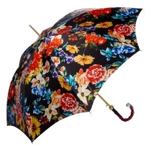Зонт-трость Pasotti Uno5 Bouqet фото-3