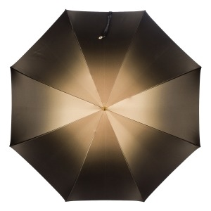 Зонт-трость Pasotti Becolore Anasnasia Oro Dentell фото-2