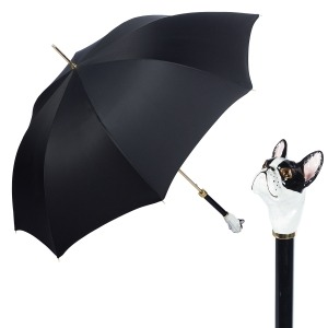Зонт-трость Pasotti Bulldog Oxford Lux фото-1