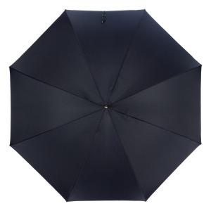 Зонт-трость Pasotti Biliardo Onda Black фото-2