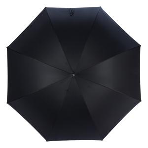 Зонт-трость Pasotti Tigre Silver Stripes Black фото-3