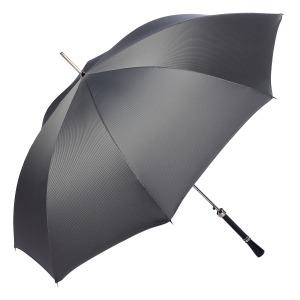 Зонт-трость Pasotti Diritto StripesL Grey фото-4