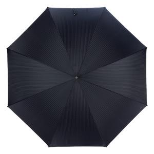 Зонт-Трость Pasotti Horse Silver Codino Black фото-2