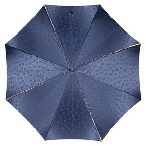 Зонт-Трость Pasotti Capo Silver Picco Sculls Blu фото-2