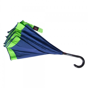 Зонт-Трость Emme M429-LM Reverso Neon Green фото-2