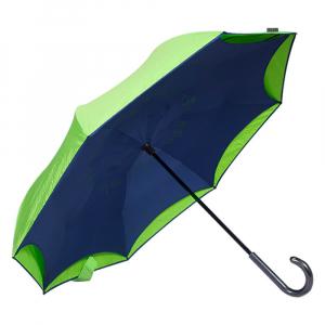 Зонт-Трость Emme M429-LM Reverso Neon Green фото-3