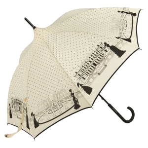 Зонт-трость CT 414-LM Versailles Crema фото-3