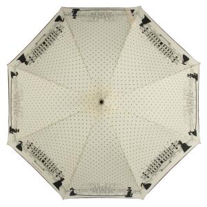 Зонт-трость CT 414-LM Versailles Crema фото-2