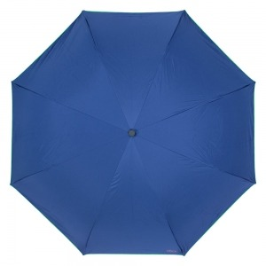 Зонт-Трость Emme M429-LM Reverso Neon Blue фото-2