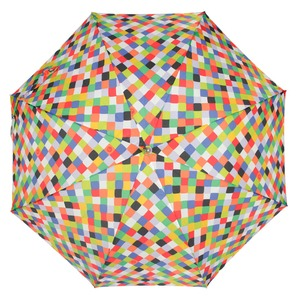 Зонт-трость Joy Heart J9414-LA Circo Arlecino фото-3