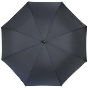 Зонт-Трость M&P C1772-LA Classic Black фото-2