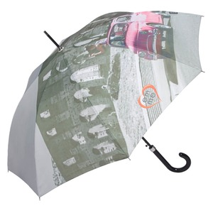 Зонт-Трость Emme M405-LA Panoramic Roma фото-3
