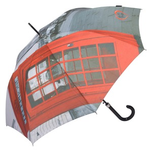 Зонт-Трость Emme M405-LA Panoramic London фото-3