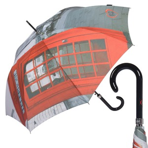 Зонт-Трость Emme M405-LA Panoramic London фото-1