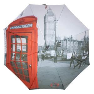 Зонт-Трость Emme M405-LA Panoramic London фото-2