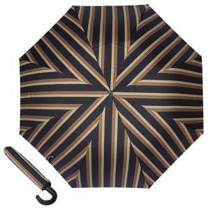 Зонт складной Pasotti Auto Classic Pelle Alfred Morrone фото-1