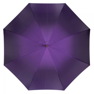Зонт-Трость Pasotti Violato Geante Rosa Plastica фото-2
