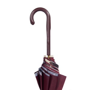 Зонт-Трость Pasotti Bordo Palazzo Rosso Original  фото-5