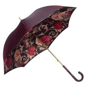Зонт-Трость Pasotti Bordo Palazzo Rosso Original  фото-3
