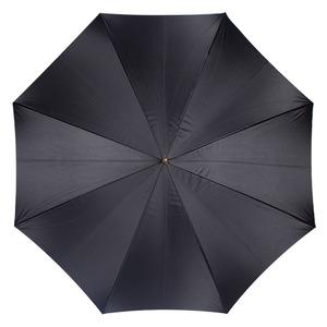 Зонт-Трость Pasotti Nero Palazzo Viola Marble  фото-2