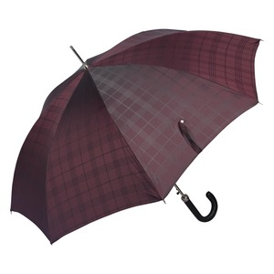 Зонт-Трость Pasotti Mocasin Cell Bordo фото-3