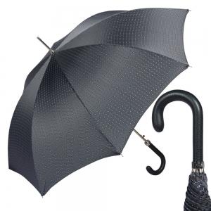 Зонт-Трось Pasotti Classic Dandy Grey  фото-1