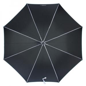 Зонт-трость Ferre 5018-LA Keen Black2 фото-2