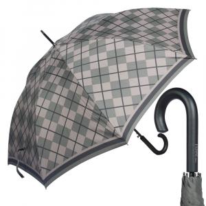 Зонт-Трость Ferre 5042-LA Vest Grey фото-1