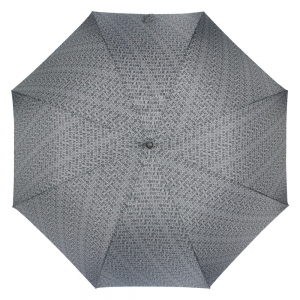 Зонт-Трость Ferre 5042-LA Milano Grey фото-2