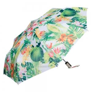 Зонт сладной  M&P C5863-OC Flowers Palma фото-2