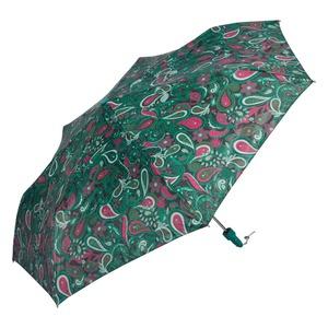 Зонт складной Joy Heart J9525-OC Cashmere Green фото-3