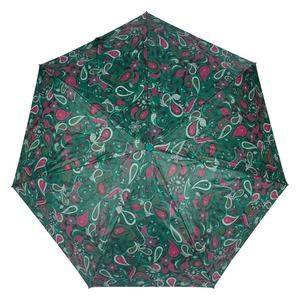 Зонт складной Joy Heart J9525-OC Cashmere Green фото-2