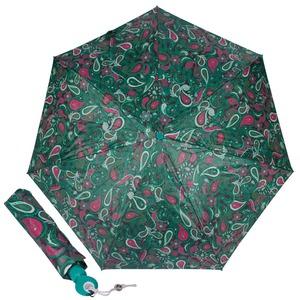 Зонт складной Joy Heart J9525-OC Cashmere Green фото-1