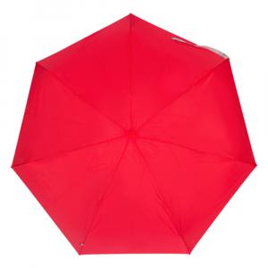 Зонт складной M&P C5768-OC Unito Red фото-3